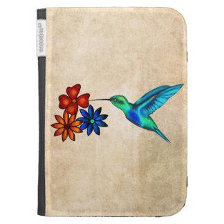 Hummingbird Kindle 3G Cases