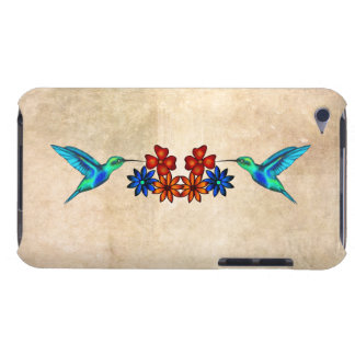 Hummingbird Barely There iPod Covers