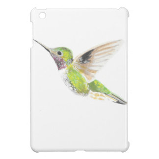 Hummingbird Case For The iPad Mini