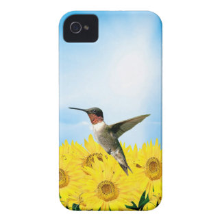 Hummingbird Case-Mate iPhone 4 Case