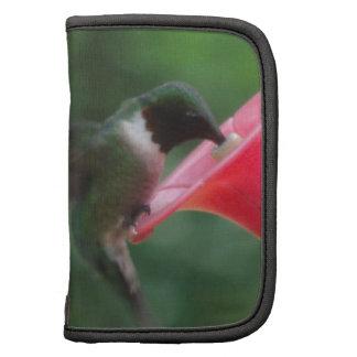 hummingbird case folio planner