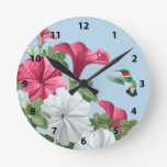Hummingbird Clocks
