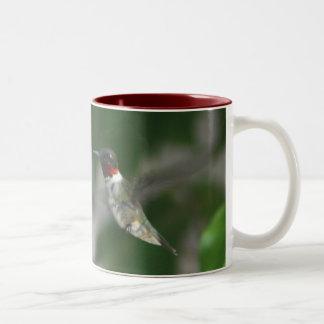 Hummingbird Coffee Mugs