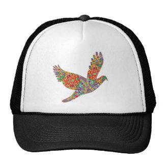 HummingBird, Elephant,Snail,Rabit n more Trucker Hat