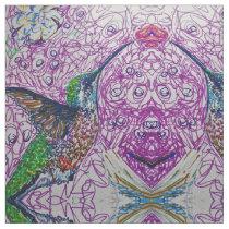 Hummingbird Energy Fabric
