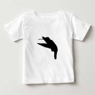 Hummingbird Flight Baby T-Shirt