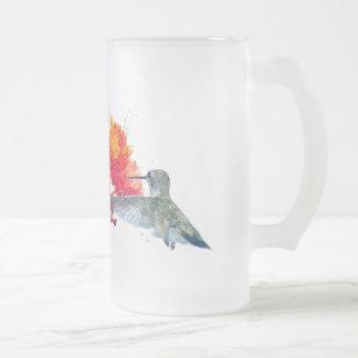 Hummingbird/Flora Mug