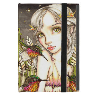 Hummingbird Flutter Case For iPad Mini