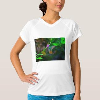 Hummingbird Garden Shirt