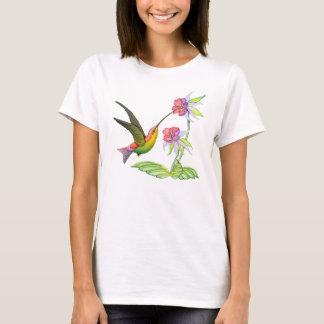 Hummingbird Garden T-Shirt
