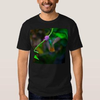 Hummingbird Garden T Shirt