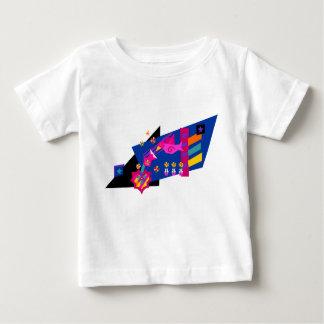Hummingbird Heaven Baby T-Shirt