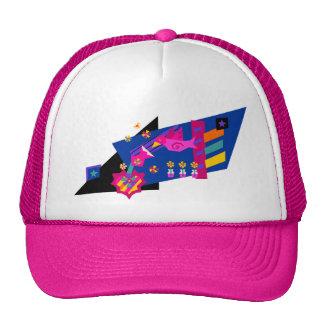 Hummingbird Heaven Trucker Hat