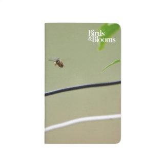 Hummingbird & Honey Bee Journal