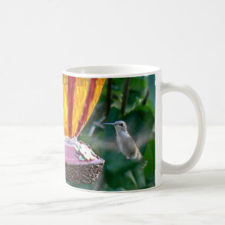 Hummingbird in Motion Coffee Mug