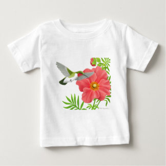 Hummingbird Infant T-Shirt