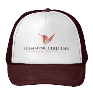 Hummingbird Inn Trucker Cap