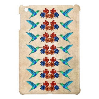 Hummingbird iPad Mini Cases