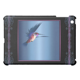 Hummingbird  iPad mini cover