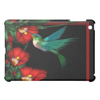 Hummingbird  iPad mini cover