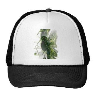 Hummingbird.jpg Trucker Hat