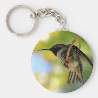 Hummingbird - Keychain