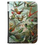 Hummingbird Kindle Cases