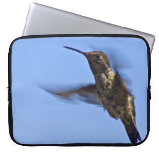 Hummingbird Laptop Computer Sleeves
