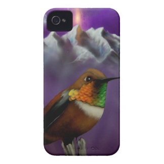 Hummingbird-Mate Case