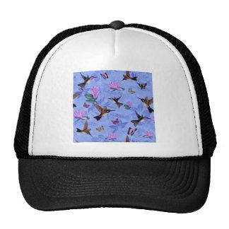 Hummingbird Melody Trucker Hat