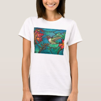 Hummingbird Melody T shirt