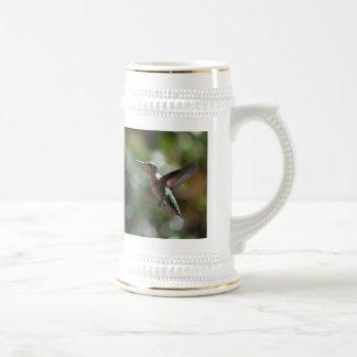 Hummingbird, mug