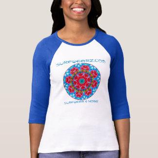 Hummingbird Ocean T-Shirt