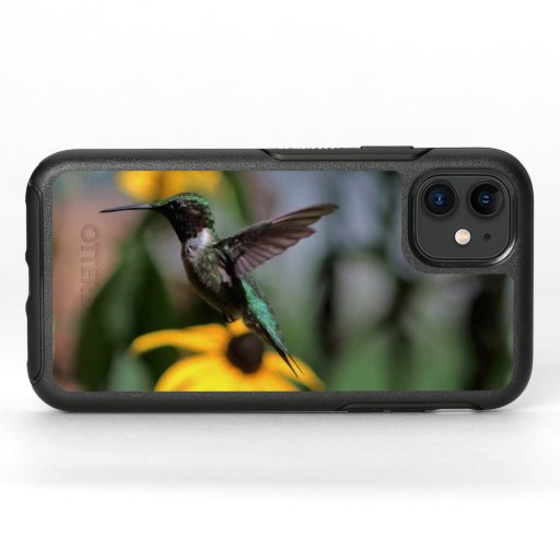 Hummingbird, Otterbox iPhone Case.