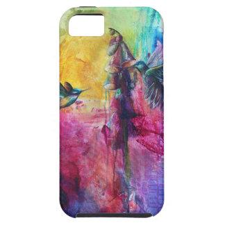 Hummingbird Phone Case iPhone 5 Case