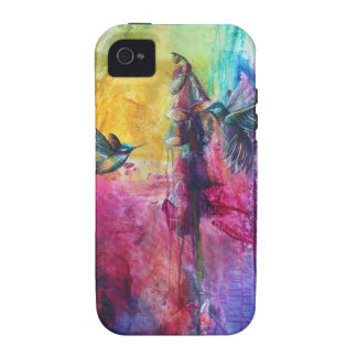 Hummingbird Phone Case Case For The iPhone 4