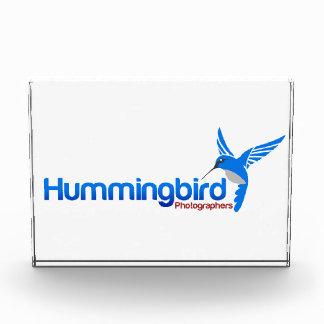 Hummingbird Photographers Award