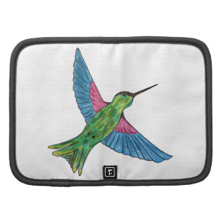 Hummingbird Organizer