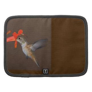 HUMMINGBIRD PLANNER