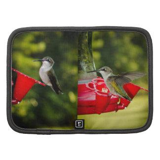 Hummingbird Folio Planners