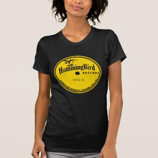 Hummingbird Records label Tshirt