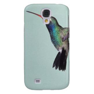 Hummingbird Samsung Galaxy S4 Cover