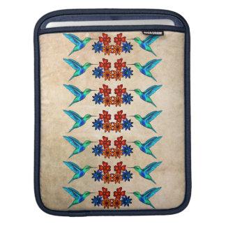 Hummingbird Sleeve For iPads