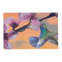 Hummingbird Spirit Placemat