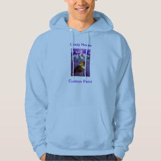 Hummingbird Sweatshirt