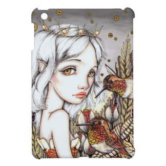 Hummingbird Whisper iPad Mini Case