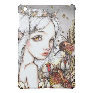 Hummingbird Whisper iPad Mini Covers