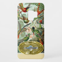Hummingbirds Case-Mate Samsung Galaxy S9 Case
