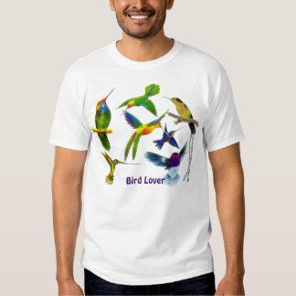 Hummingbirds Men's T-Shirt