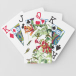 Hummingbirds Playing Cards Bicycle Playing Cards
